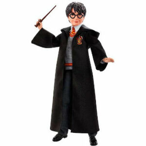 Figura Harry Potter 27cm - Harry Potter