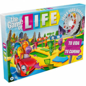 Gaming Game of Life - Hasbro